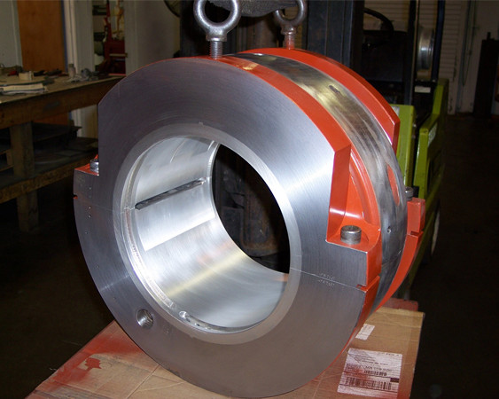 Motor Flange th moreover Electric Crane additionally Leaning Cargo Trike Design together with Lubrication Of Electric Motor Bearings furthermore Brush Dc Motors. on electric motor bearing